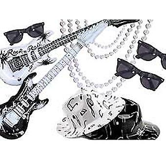 Rock and Roll Party Pack