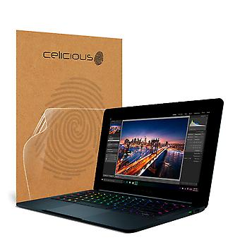 Celicious Impact Anti-Shock Shatterproof Screen Protector Film Compatible with Razer Blade Stealth 12.5