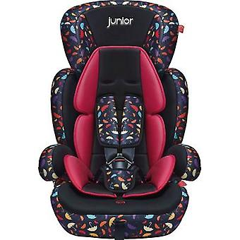 Child car seat Category (child car seats) 1, 2, 3 Comfort 602 HDPE ECE R44/04 Red Petex