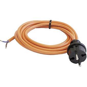 Aktuelle Kabel Orange 5 m als - Schwabe