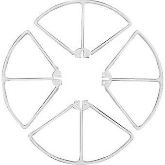 T2M Multicopter propeller guard Suitable for: T2M Spyrit Max