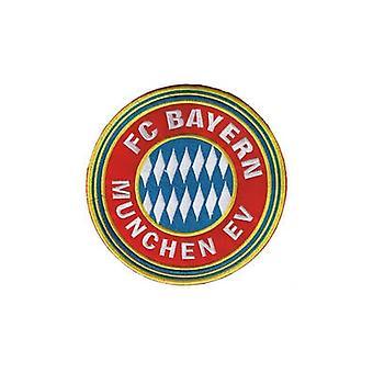 Bayern Munich Jumbo tamaño plancha / coser en parche