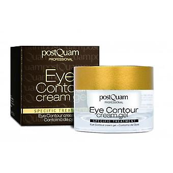 Postquam Contour of Eyes and Lips 15 ml (Cosmetics , Facial , Eye creams and treatments)