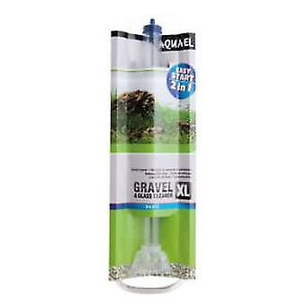 Aquael Emptier and Cleaner Grava 66.5 Cm Xl
