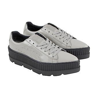 Puma Womens Fenty By Rihanna Riri Gray Pointy Creeper 36627002 Sneakers  Shoes ac3e8620b