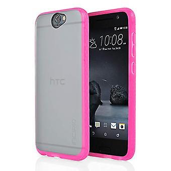 Incipio stötdämpande oktan fodral för HTC One A9 - Frost/rosa