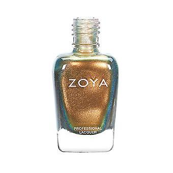 Zoya Nail Polish Aggie