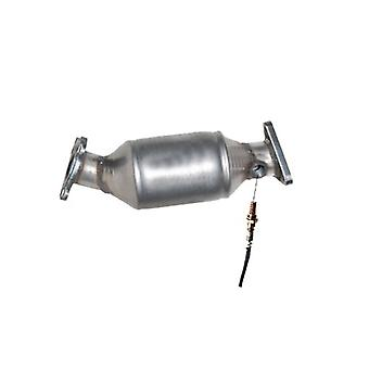 Benchmark BEN2519D Direct Fit Catalytic Converter (Non CARB Compliant)