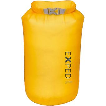 Exped Fold-Drybag Ultralite Small - Yellow