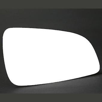 Espejo derecho adhesivo cristal OPEL ASTRA H finca 2004-2009
