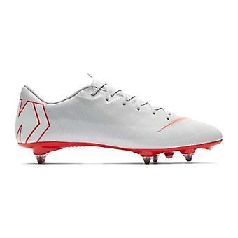 Nike JR Vapor 12 Academy GS SG AH7348060 football all year kids shoes