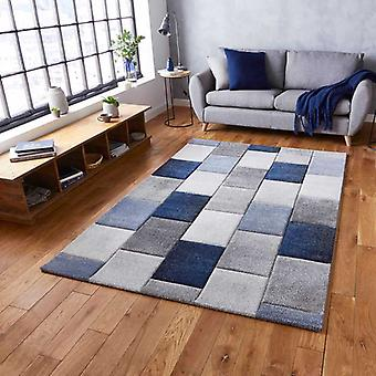 Rugs -Brooklyn - 21830 Grey/Blue