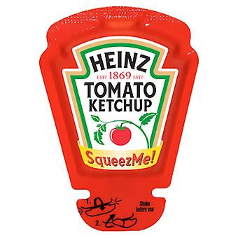 Heinz Squeeze Me Tomato Ketchup Portionen