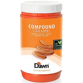 Dawn Karamell Patisserie Compound Aroma
