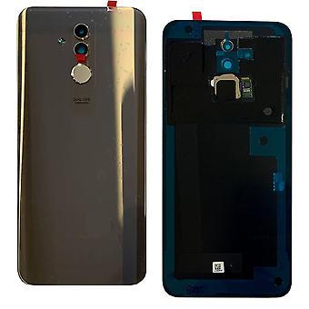 Huawei batteri omslaget batteri täcker batteriet cover guld för mate 20 Lite 02352DKS reparera nya