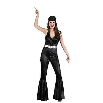 DICO Diva Lady costume disco suit Saturday night fever ladies costume