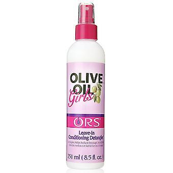ORS оливковое масло девушки волосы & головы лосьоном 251 мл