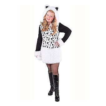 Children's costumes Girls Dog costume for girls