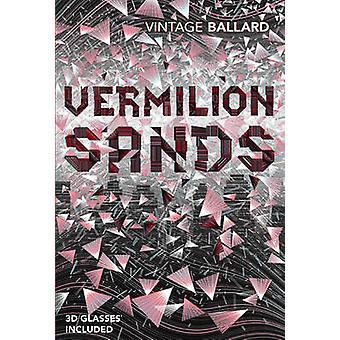 Vermilion Sands by J. G. Ballard - 9780099273585 Book