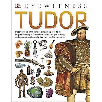 Tudor by DK - 9780241187586 libro