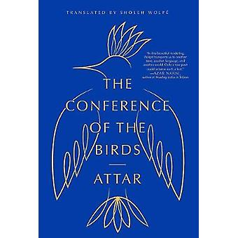 The Conference of the Birds by Attar - 9780393355543 Book