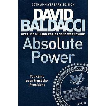 Absolutt makt av David Baldacci - Neil Lang - 9781447287520 Bestill