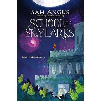 School for Skylarks by Sam Angus - 9781509839599 Book
