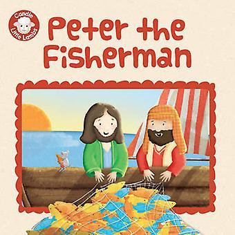 Peter the Fisherman by Karen Williamson - Sarah Connor - 978178128164