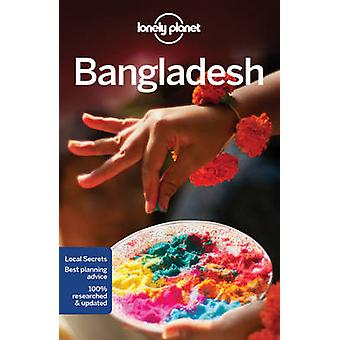 Lonely Planet Bangladesh par le Lonely Planet - livre 9781786572134