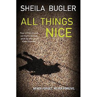 Nice - toutes choses jamais oublier. Ne jamais pardonner par Sheila clairon - 97818