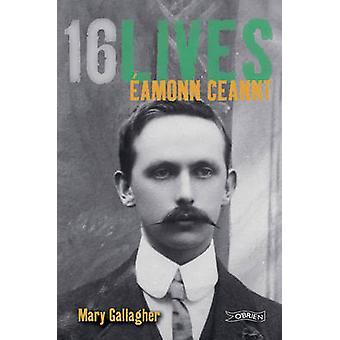 Eamonn Ceannt by Mary Gallagher - 9781847172716 Book