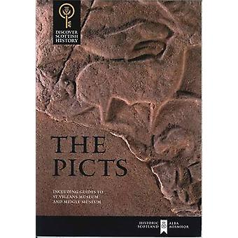 The Picts - Including Guides to St Vigeans Museum and Meigle Museum by