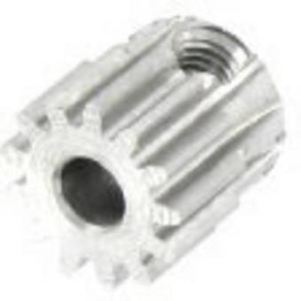 Pignone motore Reely modulo tipo: 0,6 diametro foro: 3,2 mm No. dei denti: 13
