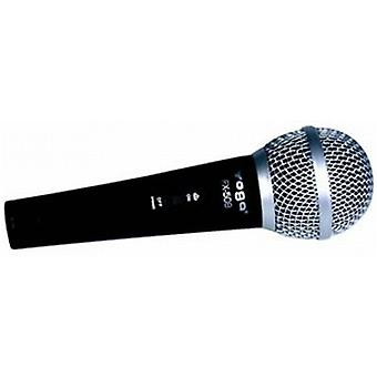 TechBrands Dynamic Unidirectional Professional Microphone