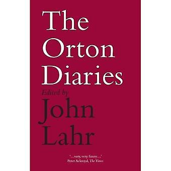 The Orton Diaries
