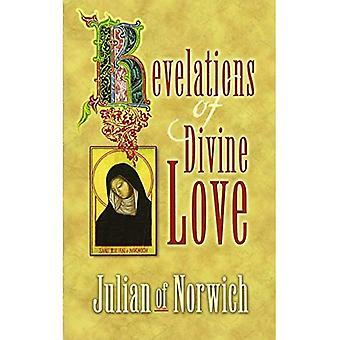 Offenbarungen der göttlichen Liebe (Dover Wert Ausgaben)