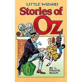 Kleine Assistenten Geschichten von Oz