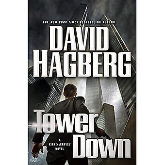 Tower Down (Kirk McGarvey�Novels)