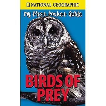 Birds of Prey (National Geographic mijn eerste Pocket gidsen)