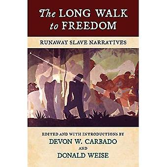 Den långa promenaden till frihet