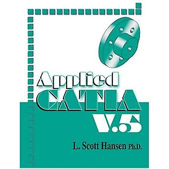 Applied CATIA V.5 R15