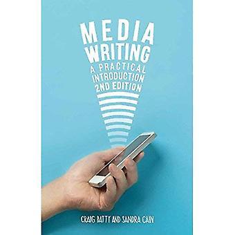 Escritura de los medios de comunicación