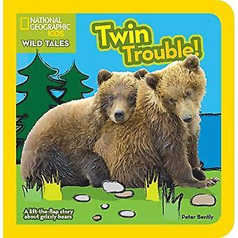 National Geographic Kids wilde Geschichten