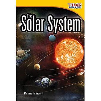 Het zonnestelsel (Time for Kids: non-fictie lezers)
