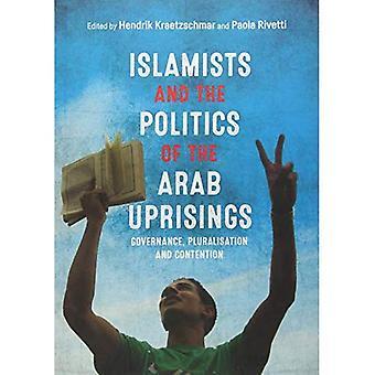 Islamister og politik i de arabiske opstande