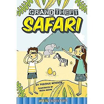 Safari Grand Theft