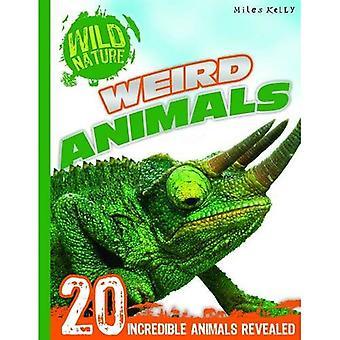 Weird Animals (Wild Nature)
