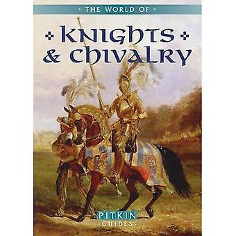 Monde des chevaliers et chevalerie