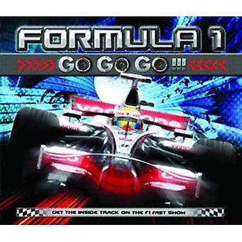 Formel 1: Go, Go, Go!