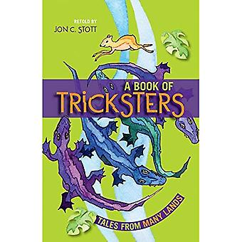 Book of Tricksters: Tales from Many Lands